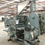8 Unit Goss SSC Press