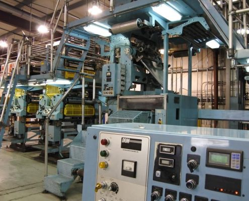 dgm_430_used_press