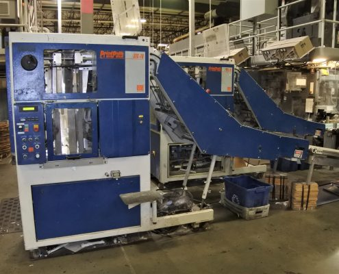 Gammerler STC 70 Stackers