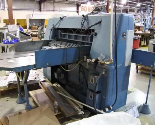 Lawson_47_Cutter_with_Microcutter_Used_Press